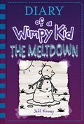 Cover image for Meltdown (Diary of a Wimpy Kid Book 13)